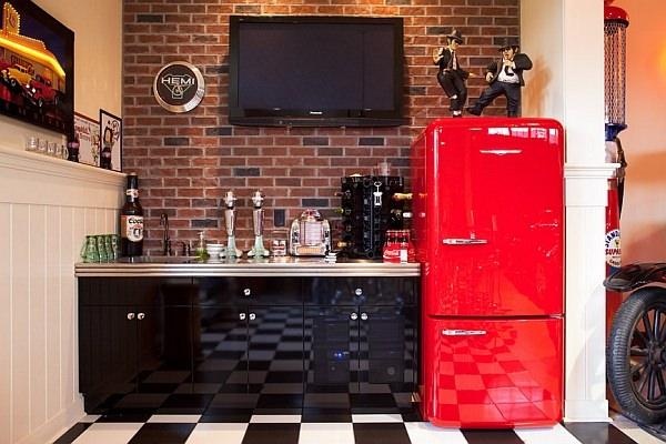 C181A2 Buzdolabı